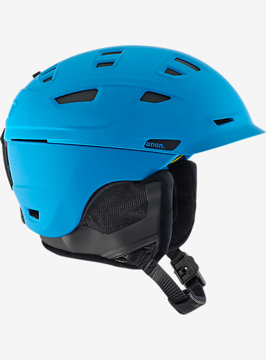 anon. Prime Helmet shown in Blue
