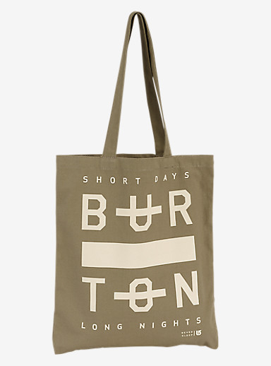 Burton Simple Tote shown in Rucksack