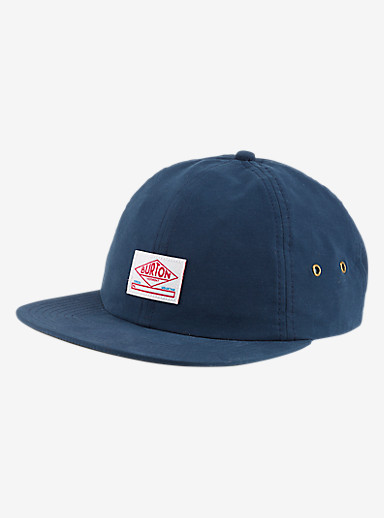 Burton Union Snapback Hat shown in Eclipse