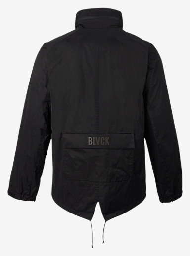 Burton Harbor Jacket shown in True Black