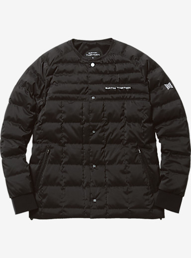 Burton THIRTEEN Transitional shown in Black