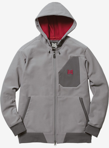 Burton THIRTEEN Germantown shown in Gray