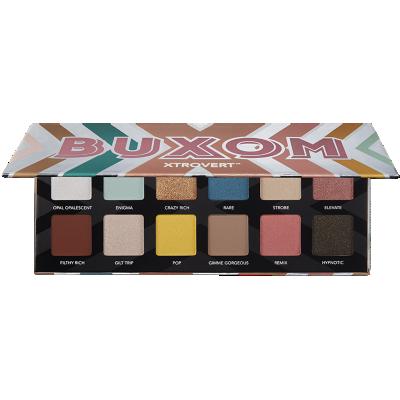 XTROVERT Eyeshadow Palette