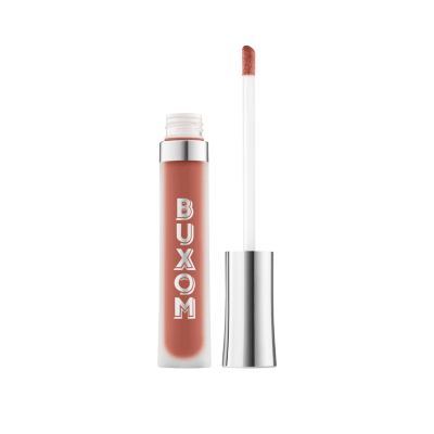 Full-On Fall Plumping Lip Cream - Spiked Apple Cider