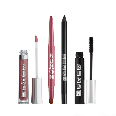 Fully Loaded Lip, Lash, and Liner Set