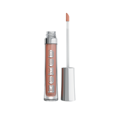 This bestselling, plumping lip gloss delivers mesmerizing shine with a refreshing, tingly sensation. A unique peptide complex helps to plump your pout to new levels, while vitamins A and E provide lasting moisture for soft and luscious lips. Available in a vast range of shades and sparkly, pearlescent, or shimmering finishes that transform your pout in a single swipe. Wear it alone or layer this top coat over your favorite lip product to play up any shade.