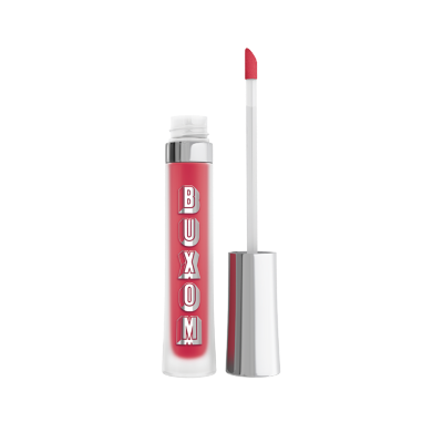 This lip plumper produces lustrous, creamy color with a refreshing, tingly sensation. A unique peptide and hyaluronic acid booster helps to plumps your pout to new levels, while hyaluronic spheres moisturize and fill. Vitamins A and E provide lasting moisture for soft and luscious lips. Available in a vast range of shades inspired by delectable drinks. Wear it alone or layer over your favorite lip product to amplify color and add shine.