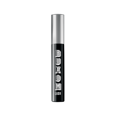 Give your lashes an instant visible lift with this cult favorite mascara that delivers 3X the volume in a single stroke. The hourglass-shaped brush boasts dense molded bristles that grip every hard-to-reach lash for dramatic definition, major length, and serious curl. Infused with glossy, patent leather pigments, vitamins, and antioxidants, this mascara nourishes and softens for fierce, flexible, fanned-out lashes. *This product does not contain synthetic fragrances, synthetic dyes, or petrochemicals.