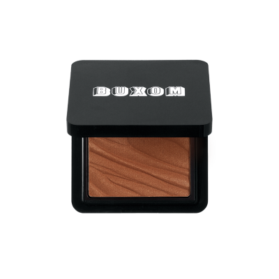 Get your glow on with this creamy-smooth, sun-kissed bronzer. Its buildable coverage flatters all skin tones with a natural-looking bronze, while the tantalizing texture and light island scent instantly sweep you to paradise.