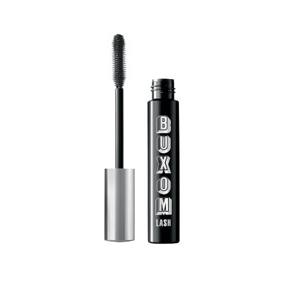 Glide on amped-up lashes with this ultra-defining, smudge-proof mascara. The vitamin-enriched, clumping-resistant formula deepens, darkens, and intensely thickens, while the curvy, hourglass-shaped molded brush evenly coasts lashes - separating and defining - from root to tip.