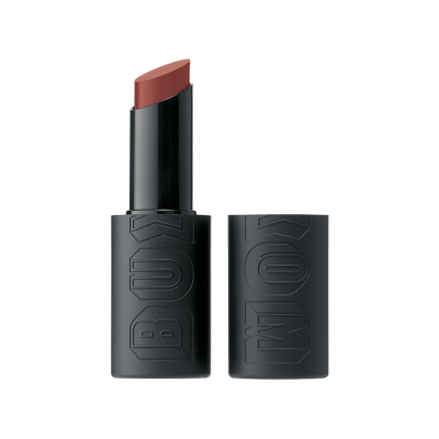 Big & Sexy Bold Gel Lipstick - Sinful Cinnamon