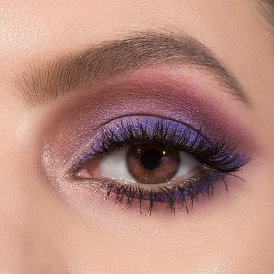 Brown-Eyed Bombshell Eyeshadow Palette