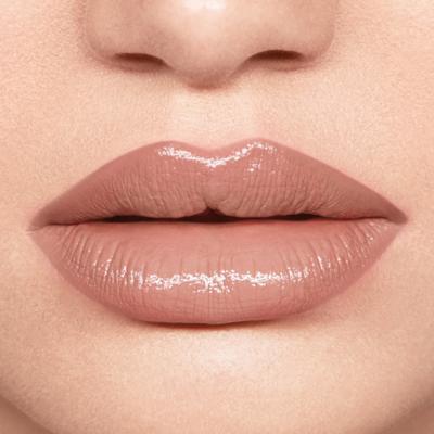thumbnail imageVa-Va-Plump Shiny Liquid Lipstick - Taupe It Off
