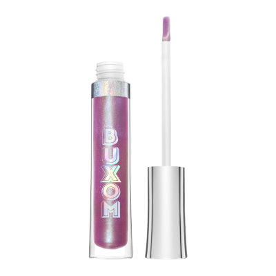Holographic Full-On Plumping Lip Polish Top Coats - Crystal