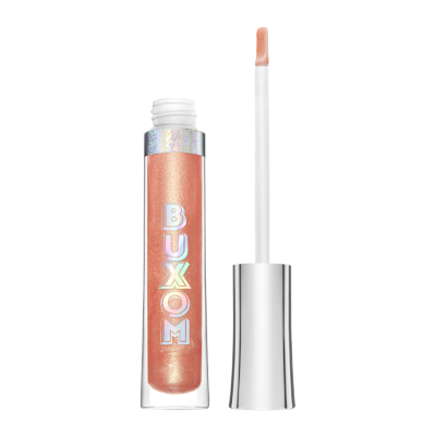 Holographic Full-On Plumping Lip Polish Top Coats - Savannah