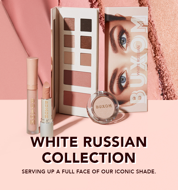White Russian Collection 2020