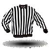 Referee  Gamewear Jersey Adult
