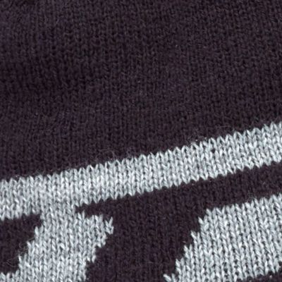 Tuque Équipe Tricoter Adult