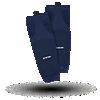 6000 Series Quicklite Practice Sock Senior