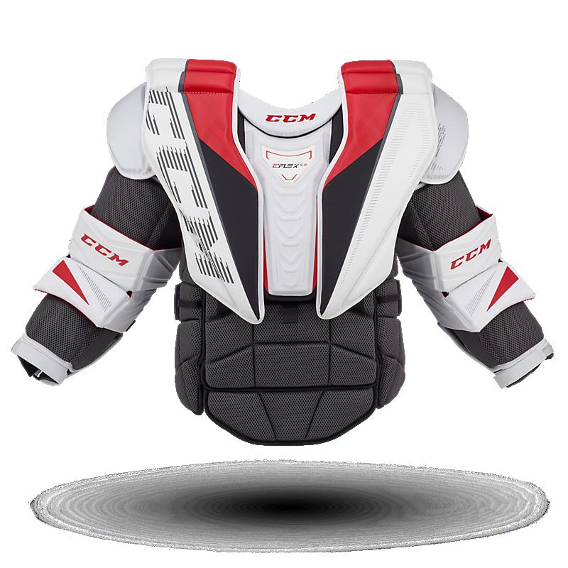 EFlex 5.9 Goalie Chest Protector Senior