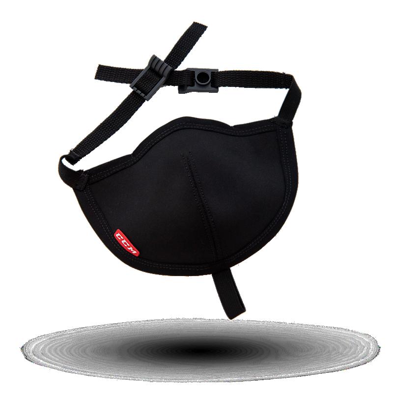 Game On Mask Half-Visor