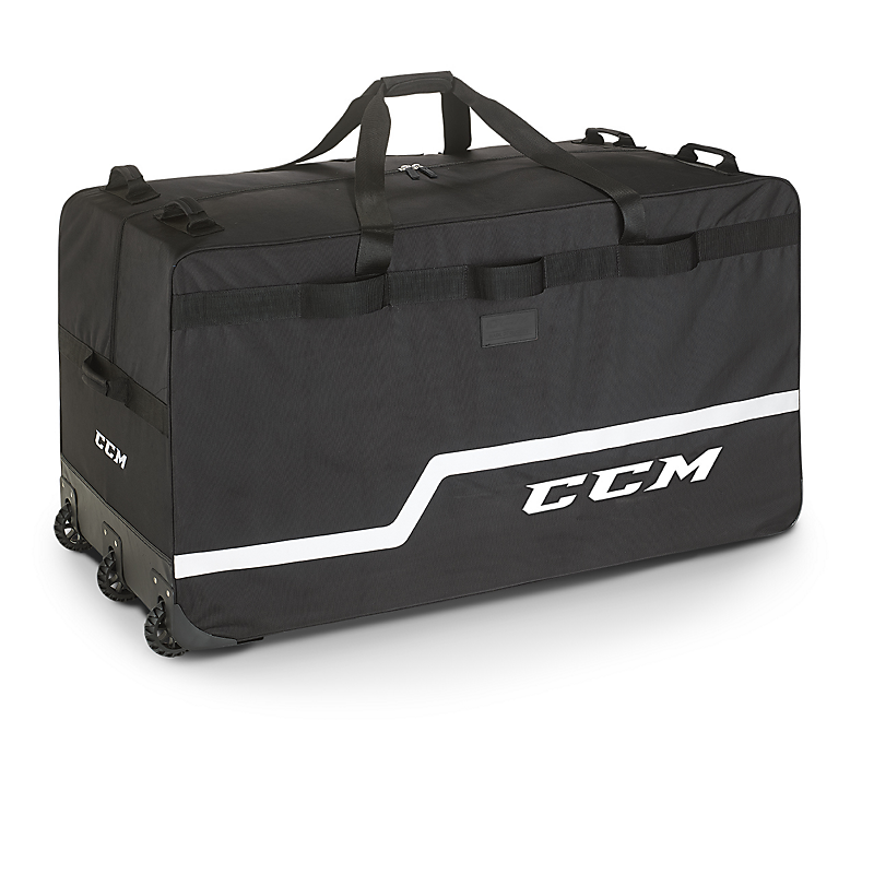 Wheeled Goalie Bag