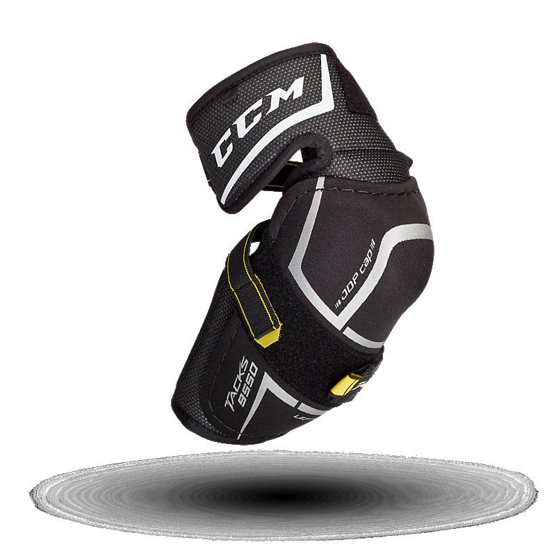 Tacks 9550 Elbow Pads Junior