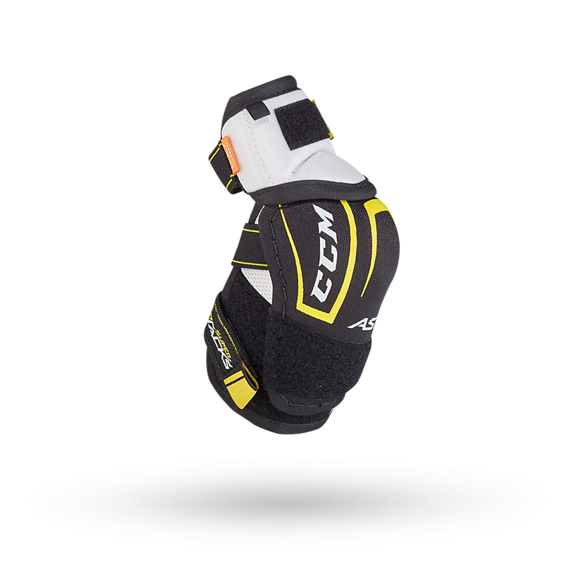 Super Tacks AS1 Elbow Pads Youth