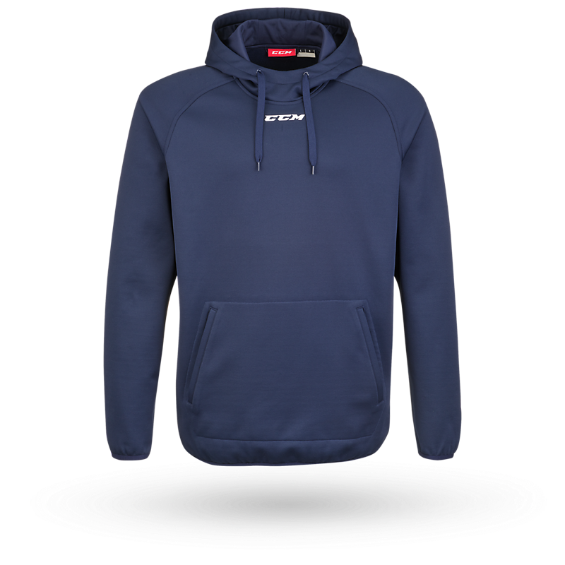 Team Pullover Hoodie Youth