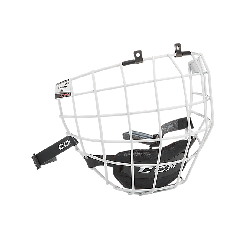 580 Cage