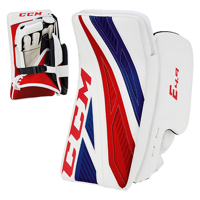 Eflex 4.9 Goalie Blocker Intermediate