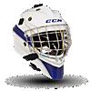 Axis 1.5 DECAL Goalie Mask Senior