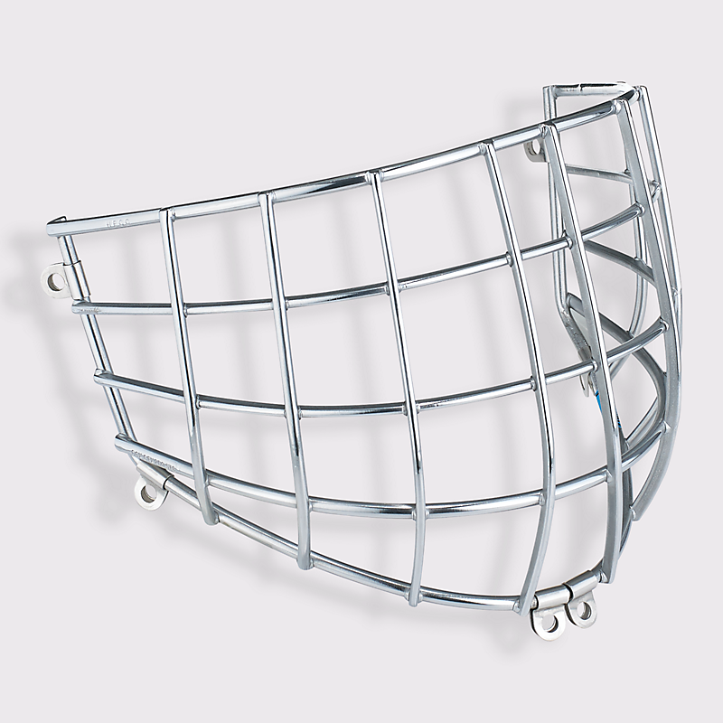 CARBON STRAIGHT GOALIE CAGE YT