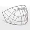 STAINLESS CCE GOALIE CAGE SR