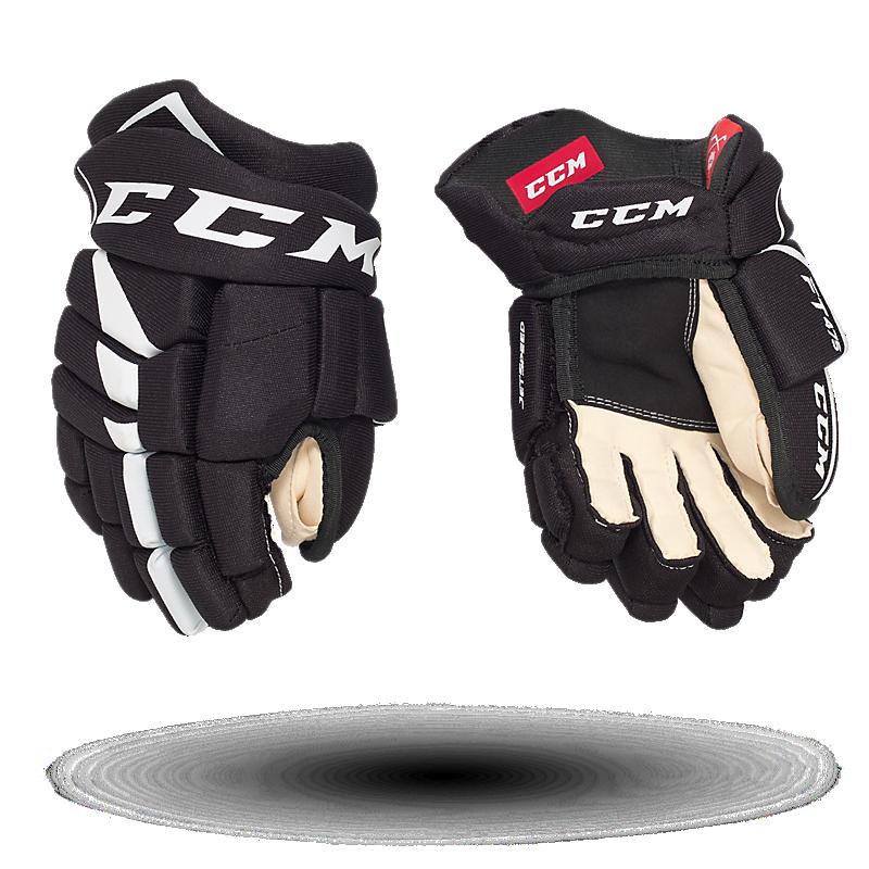 JetSpeed FT475 Gloves Junior