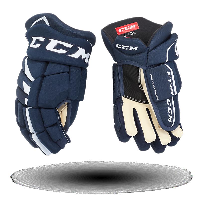 JetSpeed FT485 Gloves Senior