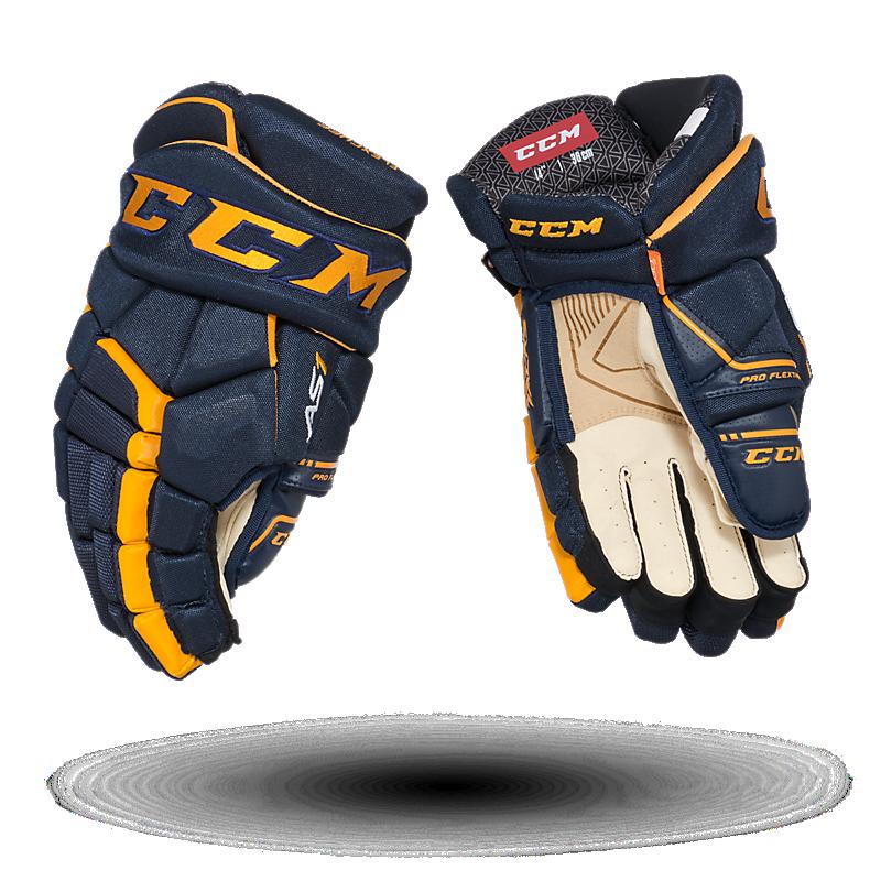 Super Tacks AS1 Gloves Senior