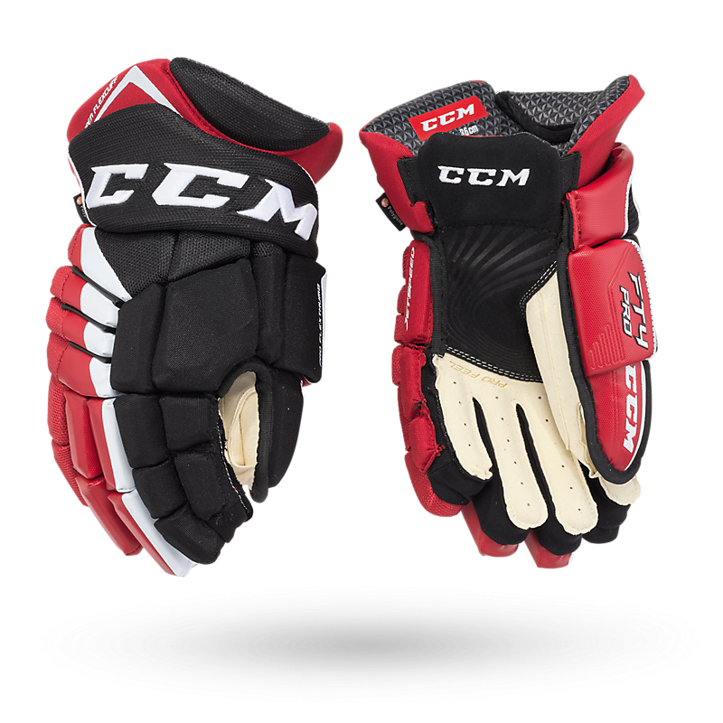 Jetspeed FT4 Pro Gloves Junior