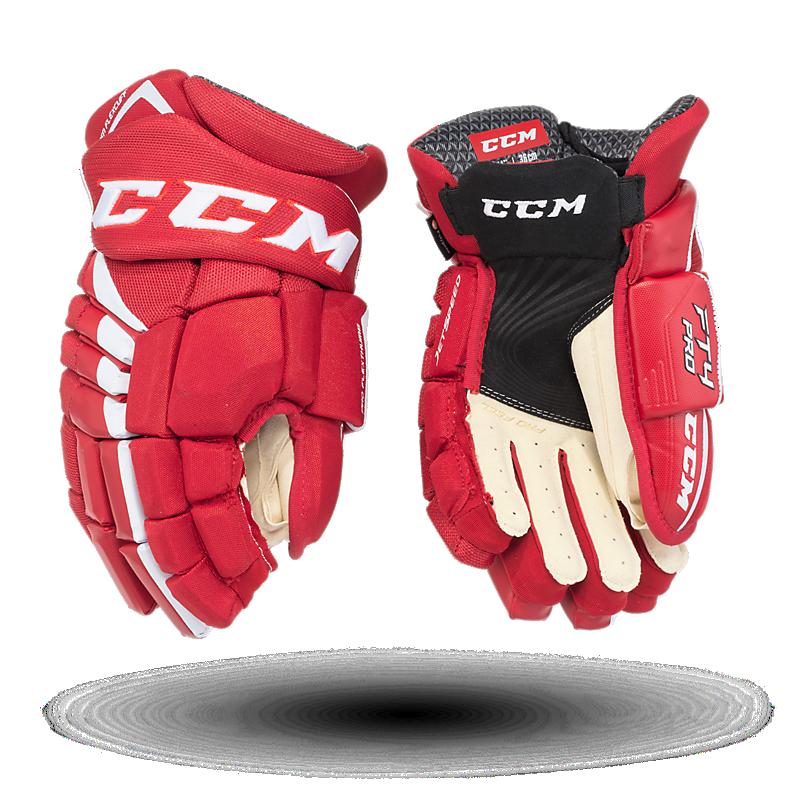 Jetspeed FT4 Pro Gloves Senior