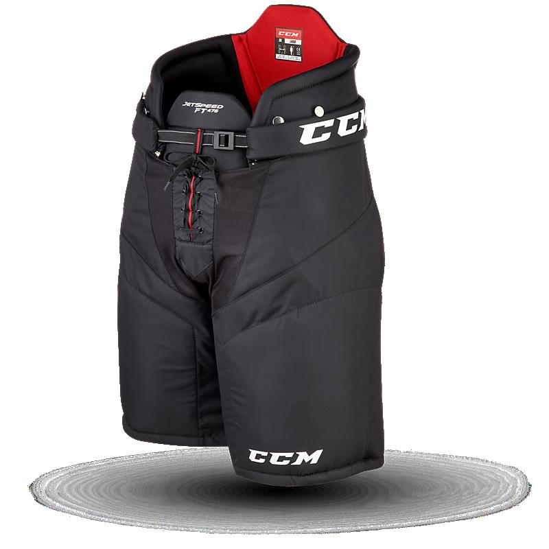 Pantalon de hockey JetSpeed FT475 Junior
