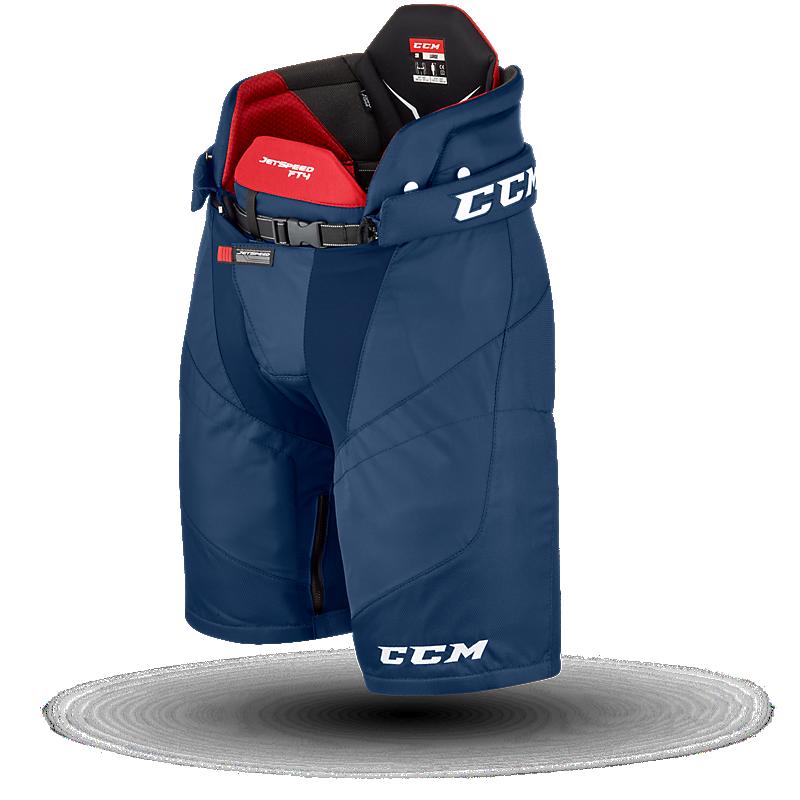 Pantalon de hockey JetSpeed FT4 Junior