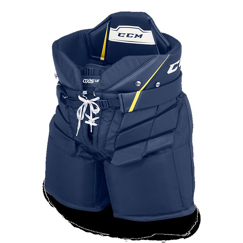 1.9 Axis Goalie Pants Intermediate