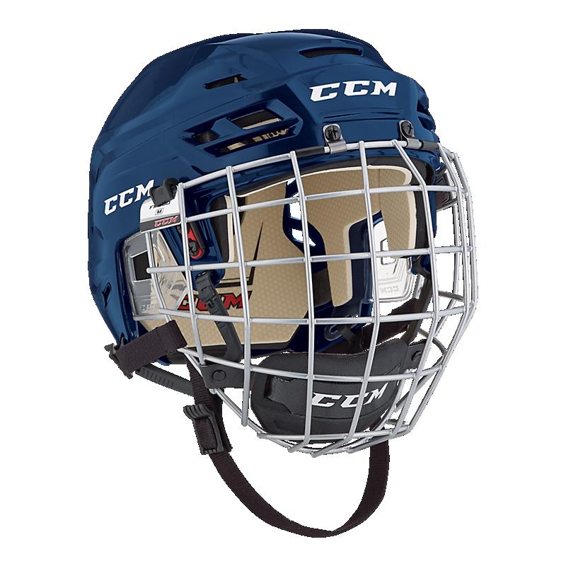 Tacks 110 Combo Helmet Senior