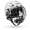 Tacks 310 Combo Helmet Senior