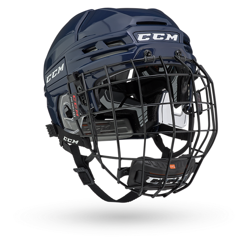 Tacks 910 Combo Helmet Senior
