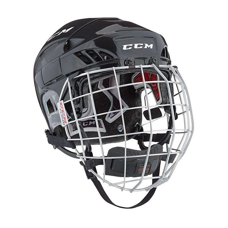 Fitlite 60 Combo Helmet Senior