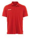 Team Polo Shirt Youth