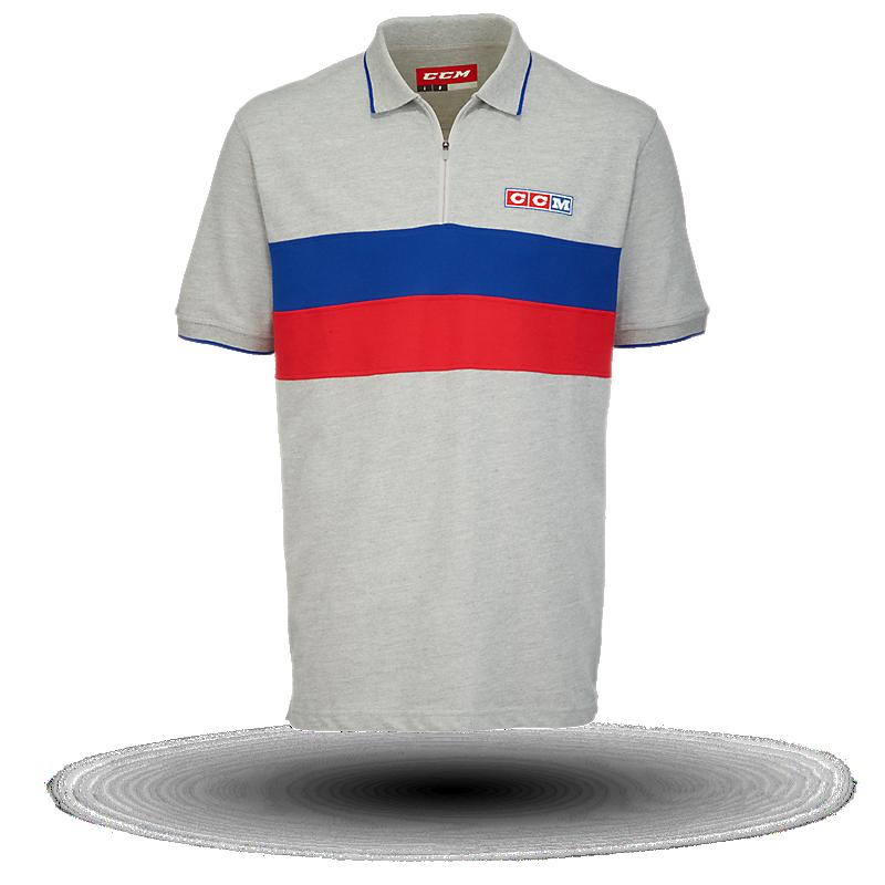 Vintage Polo Shirt Senior