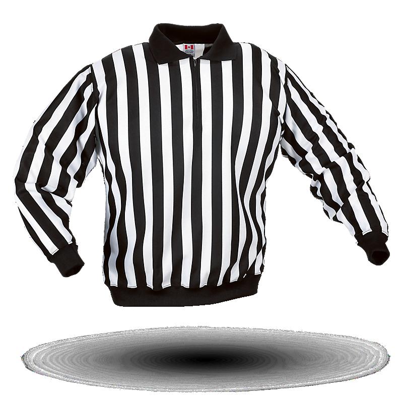 Chandail de match Referee Pro Adult