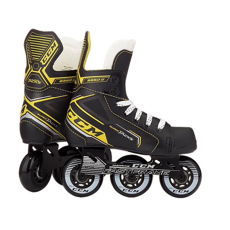 Super Tacks 9350R Roller Hockey Skate Youth